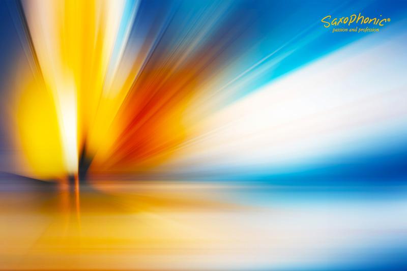 Synästhesie - Töne sehen- eine bunte Gabe